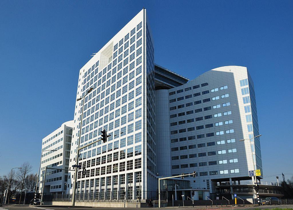 Międzynarodowy Trybunał Karny